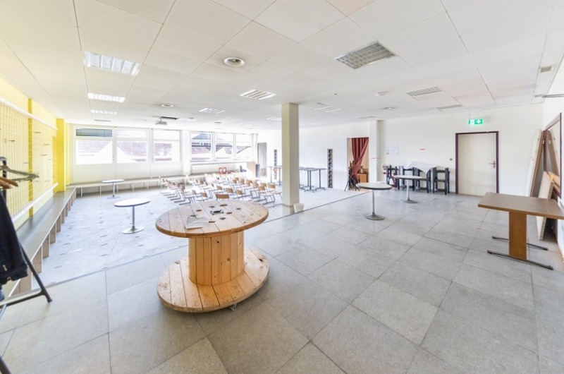 Event Space mit innovativem Umfeld - 1