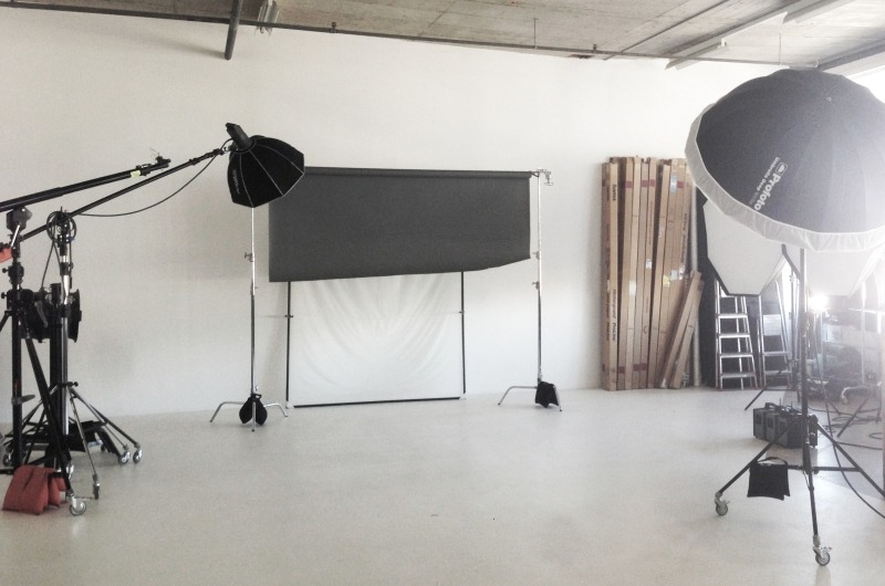Kreativer Business Workshop in Fotografie-Studio - 1
