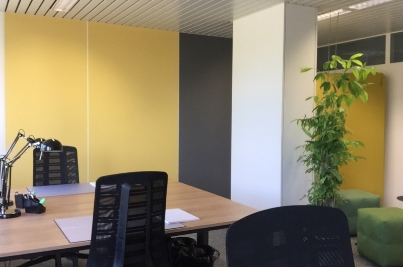 Private Office in Wetzikon - 1