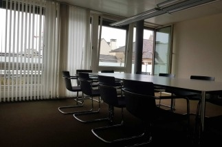 Grosser Meetingraum mit Terrasse in Basel - 4