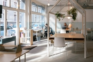 Coworking space perfectly located in Geneva - 2
