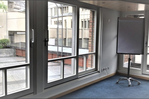 Meeting room with terrace in Zug - 2
