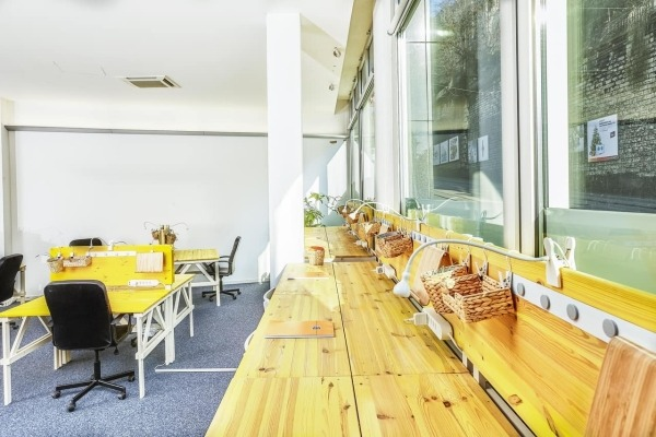 Ruhiges Coworking beim Central - 6