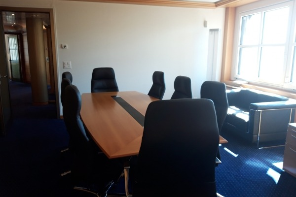 Comfy Office & Meeting room - 2