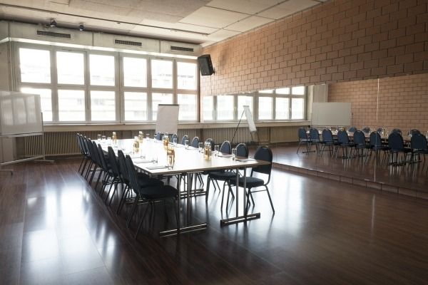 Meeting und Workshop im Kreis 5 - 1