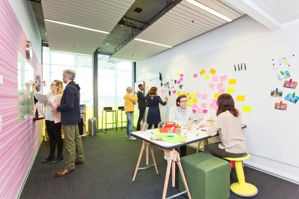 Ideation Space Bern - 9