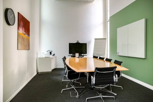 Meeting Room - 5