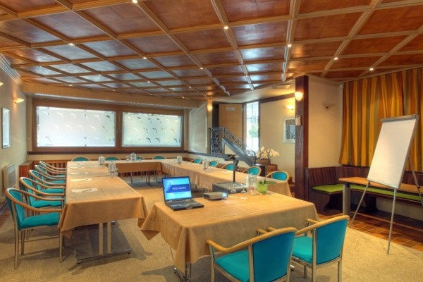 Well equipped conference room in Lugano - 6