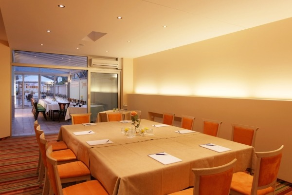 Room for meetings in discreet atmosphere - 5