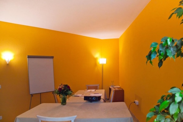 Single Working Space close to lake Lugano - 2