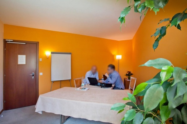 Single Working Space close to lake Lugano - 5